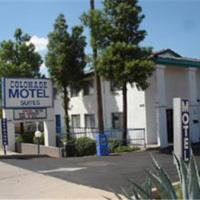 Colonade Motel Suites