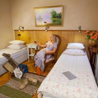 Aasa Külalistemaja, hotell sihtkohas Viljandi