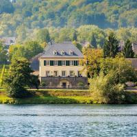 Wein- und Landhaus S. A. Prüm