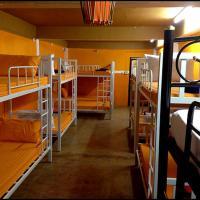 Sucasa Port Hostel