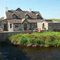 Aille River Hostel & Camping Doolin