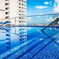 Hampton by Hilton Cartagena
