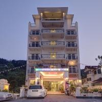 Arenaa Deluxe Hotel