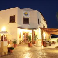 Residence & ApartHotel Marinotourist
