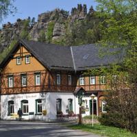 Hotel Gondelfahrt
