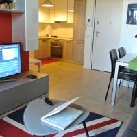 Castiglioni apartment