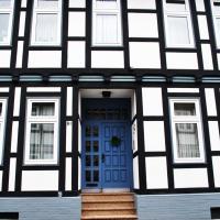 Appartementhaus Klingebiel