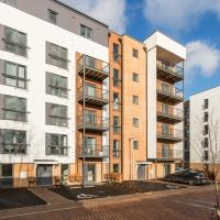 Newly apt for 6 in Greenwich, by Westcombe Park station