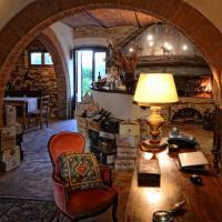 Casale Baldelli Locanda