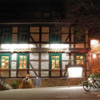 Hotel Zum Klosterfischer