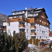 Apartments Foka Spa