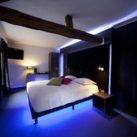 Hotel Le Vieux Pont
