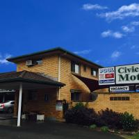 Civic Motel Grafton