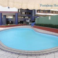Porto de Iracema - Fortaleza houses