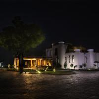 Todays Sunrise Luxury Resort