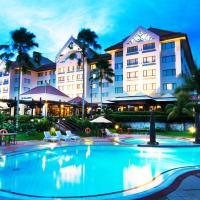 Le Grandeur Hotel Balikpapan
