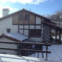 Casa Rural Balerdi