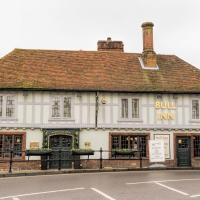Bull Hotel by Greene King Inns