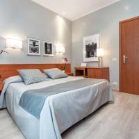 Roi Hotel, hotel a Roma, San Giovanni