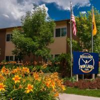 Boulder Twin Lakes Inn
