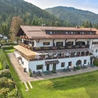 Hotel Garni Maria Theresia