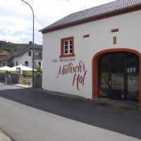Müllisch's Hof Hotel
