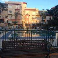 A nice place to stay in Rehovot, hotel in Rechovot