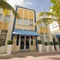 Ocean Five Hotel