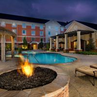 Homewood Suites by Hilton Atlanta NW/Kennesaw-Town Center