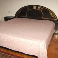 Apartment on Tumanyan