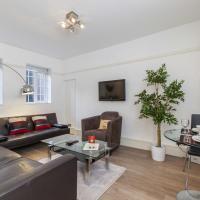 Club Living - Liverpool Street Apartments