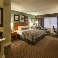 Radisson Hotel Washington DC- Rockville