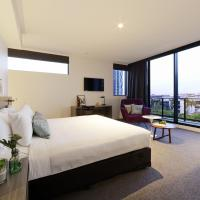 Alpha Mosaic Hotel Fortitude Valley Brisbane