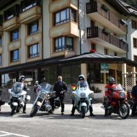 Biker Hotel Al Gallo Forcello