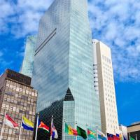 Millennium Hilton New York One UN Plaza