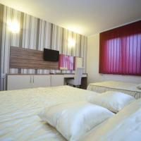 Hotel Vila Moskva
