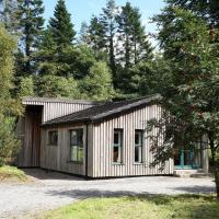 Ballyhoura Mountain Lodges