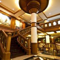 Zaza Hotel