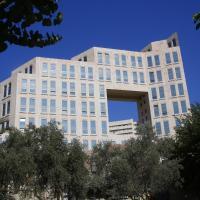 חלונות ירושלים