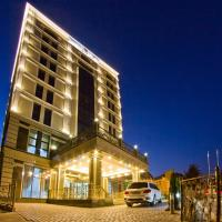 Plaza Hotel Bishkek