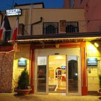 Capodichino International Hotel, hotel near Naples International Airport - NAP, Naples