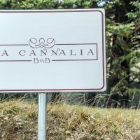 B&B La Cannalia