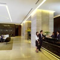 One Farrer Hotel (SG Clean), отель в Сингапуре