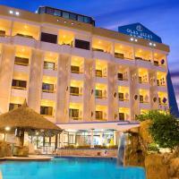 Olas Altas Inn Hotel & Spa
