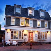 Bouchard Restaurant & Inn
