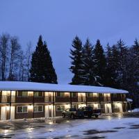 Kalum Motel