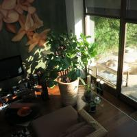 HIP Home Panorama Apartment