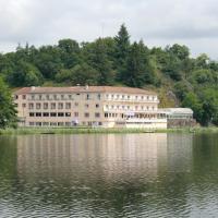 The Originals City, Hôtel Le Moulin Neuf, La Roche-sur-Yon Est (Inter-Hotel)