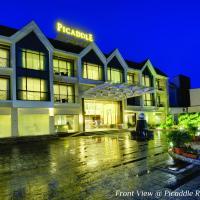 Picaddle Resort By Meritas Lonavala