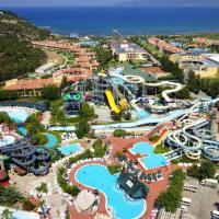 Aqua Fantasy Aquapark Hotel & Spa - 24H All Inclusive
